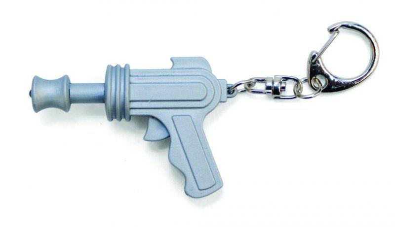 Přívěsek na klíče Vesmírná zbraň