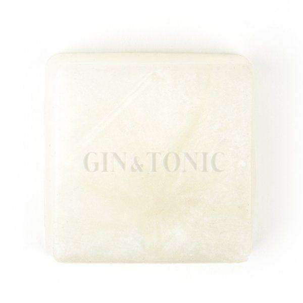 Opilé mýdlo – Gin a Tonic