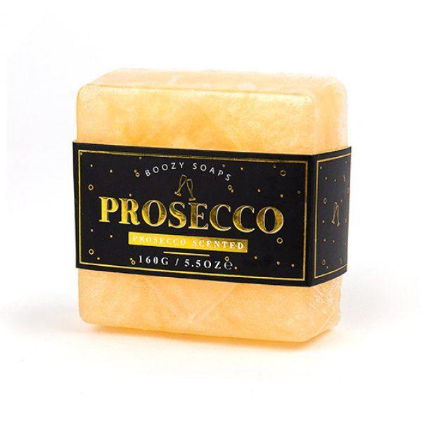 Opilé mýdlo – Prosecco