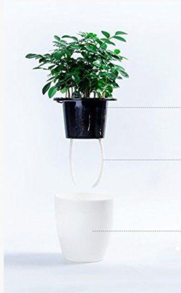 Samozavlažovací květináč – malý