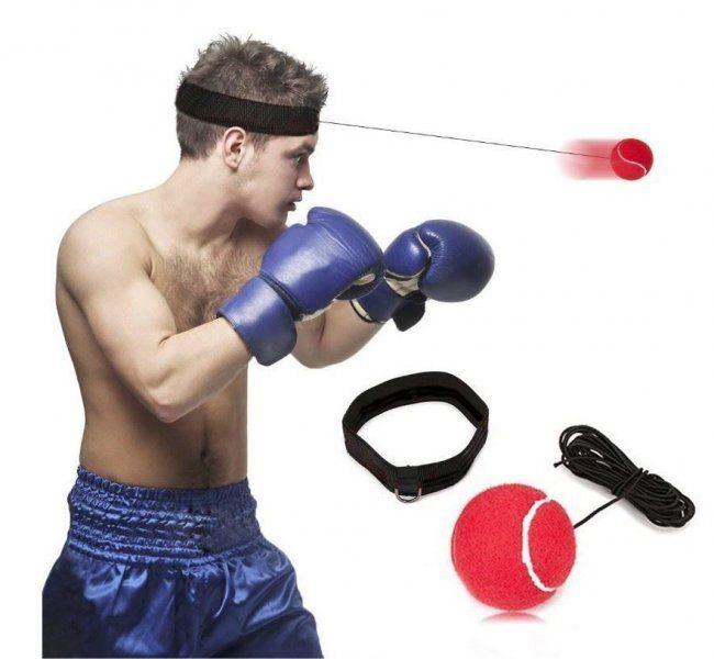 Boxovací míček