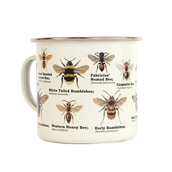 Plecháček - včelky