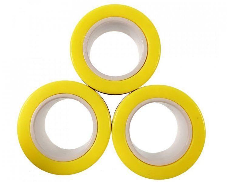 Magnetické kolečka proti stresu