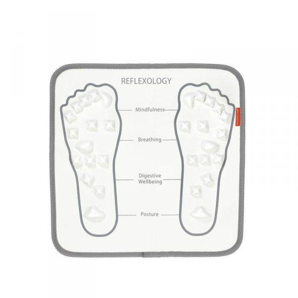 Masážní podložka pod nohy