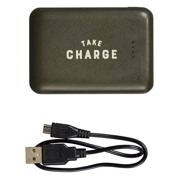 Powerbanka – take charge