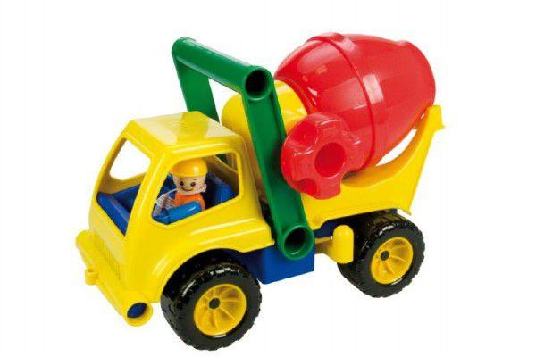 Lena Auto domíchávač aktivní plastový 27 cm