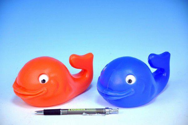Mořská ryba plast 16cm asst 2 barvy 12m+