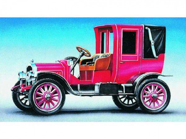 Směr Model auta Packard Landaulet 1912 1:32
