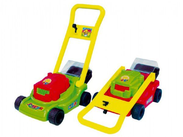Teddies Sekačka na trávu 2001 automatic