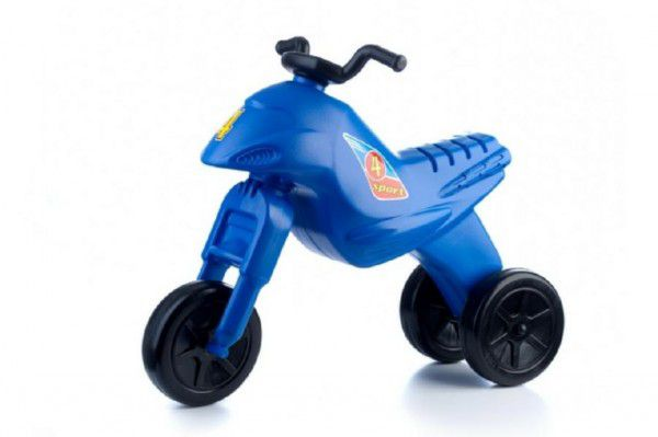 Teddies Odrážedlo Superbike 4 maxi Modré