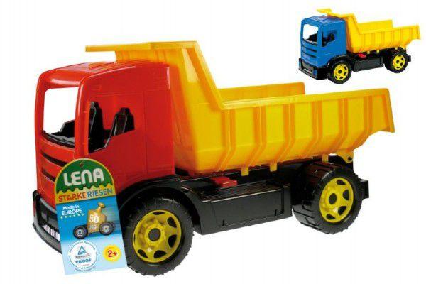 Lena Auto sklápěč 2-osý plast 62cm