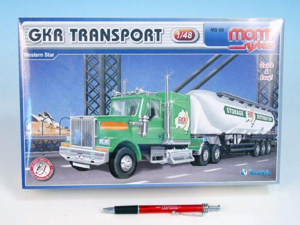 Monti System 68 GKR Transport 1:48