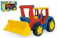 Auto Gigant nakladač plast 55cm v krabici Wader