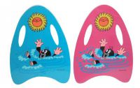 Plavací deska Krtek pěnová 33x45cm asst 2 barvy v sáčku