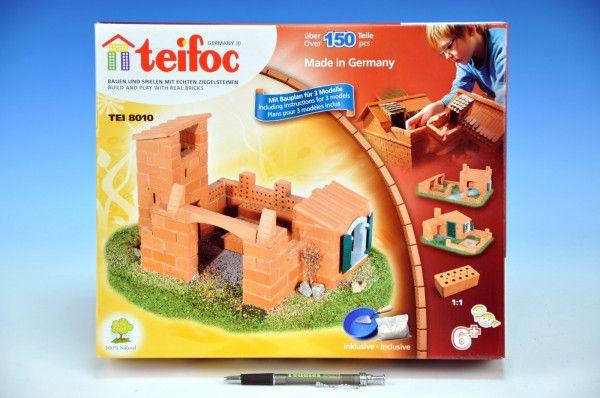 Teifoc 8010 Domek Roberto