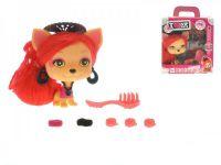 Mazlíček Juliet 11cm VIP PETS 3. série s doplňky v krabičce