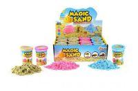 Magický písek 100g - 3 barvy