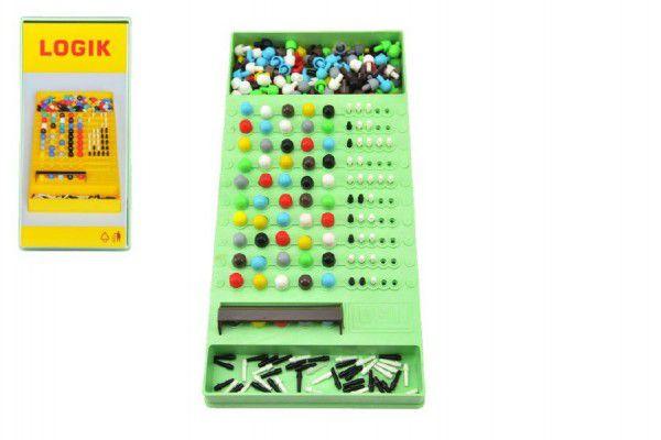 Riha Hra Logik v krabici