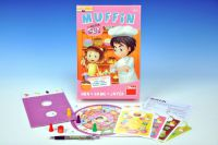 Muffin společenská hra v krabici 20x30x6cm