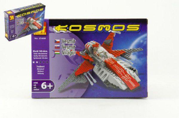 Dromader 25468 Kosmická loď 140ks