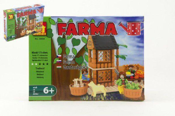 Dromader 28404 Farma 173ks