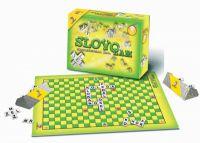 Slovolam společenská hra v krabici 28x19,5x6cm