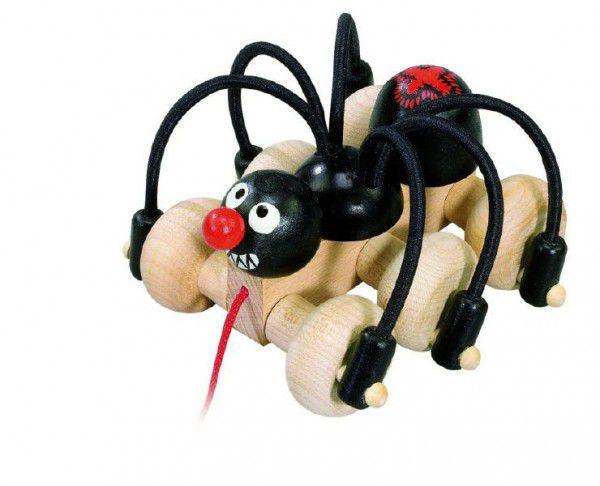 Detoa Černý pavouk 12600