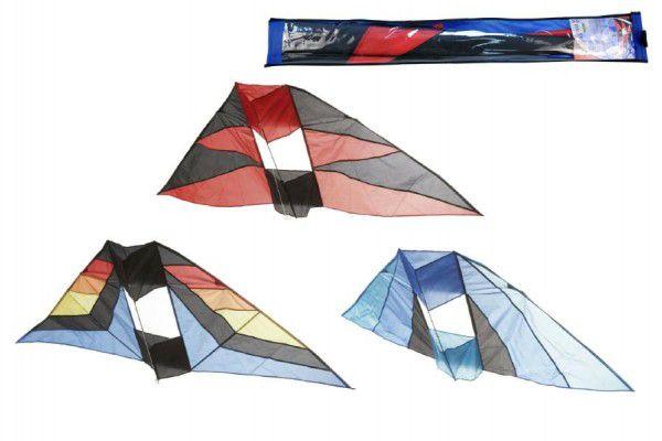 Létající drak - nylon 3 barvy