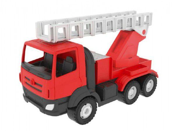 Dino Auto Tatra 810 plast 30cm hasiči v krabici