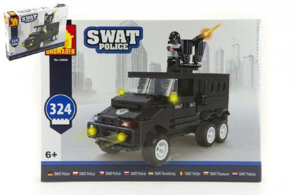 Dromader 23606 SWAT Policie Auto 324ks