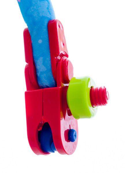 Hrazda pro děti v krabici 50x32x6,5cm 6m+