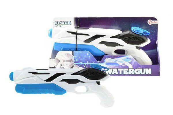 Teddies Vodní pistole - vesmírná