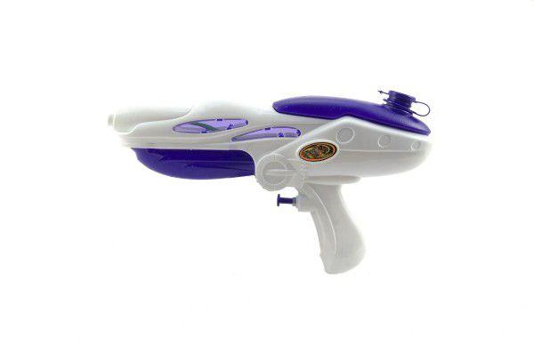 Vodní pistole plast 27cm asst 4 barvy v sáčku
