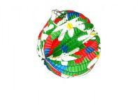 Lampion party koule 10 cm v sáčku karneval