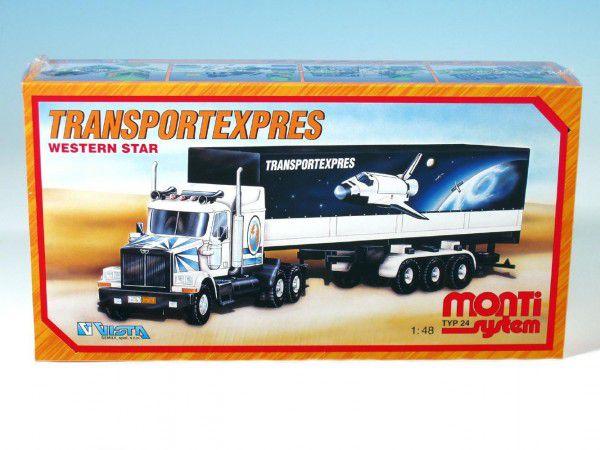 Monti System 24 Transportexpress 1:48