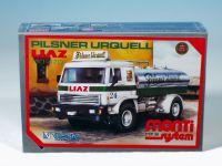 Stavebnice Monti 36 Pilsner Urguell Liaz 1:48 v krabici 22x15x6cm