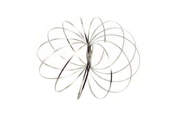 Flow Ring Magický náramek kov 13cm v krabičce 13,5x16,5 cm