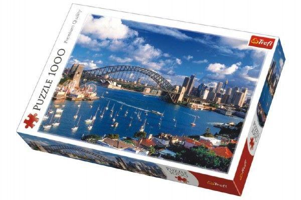 Puzzle Sydney - 1000 dílků
