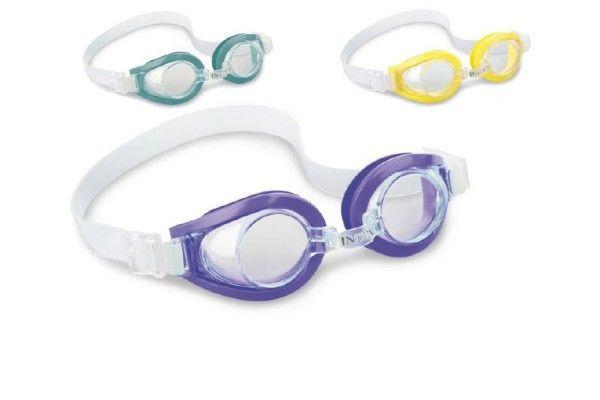 Brýle plavecké dětské od 3 do 8 let