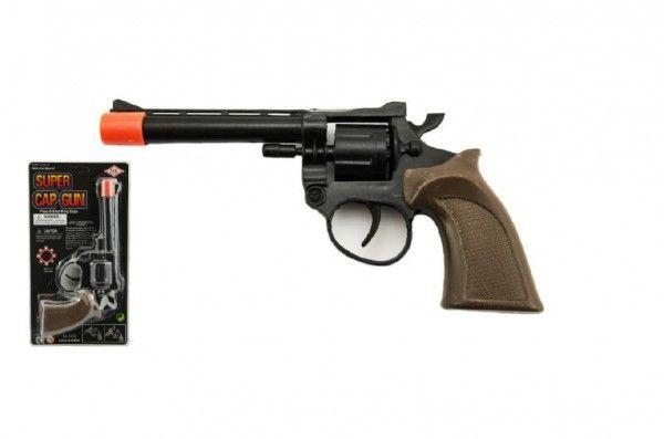Pistole kapslovka, 20 cm