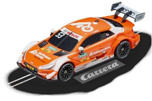 Auto k autodráze Carrera GO!!! 64112 DTM Audi RS 5 11cm na kartě