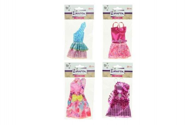Oblečky/Šaty pro panenky 13cm