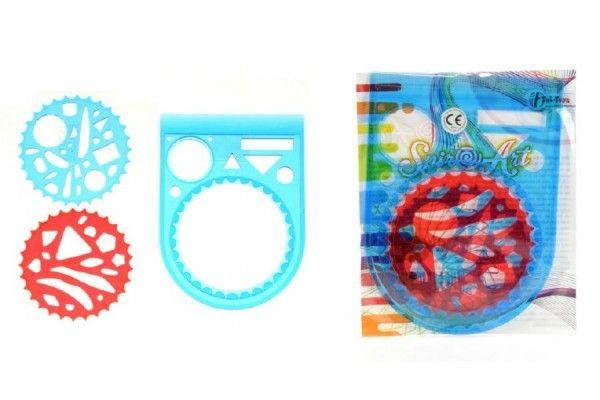 Inspiro mini plast 8cm v sáčku