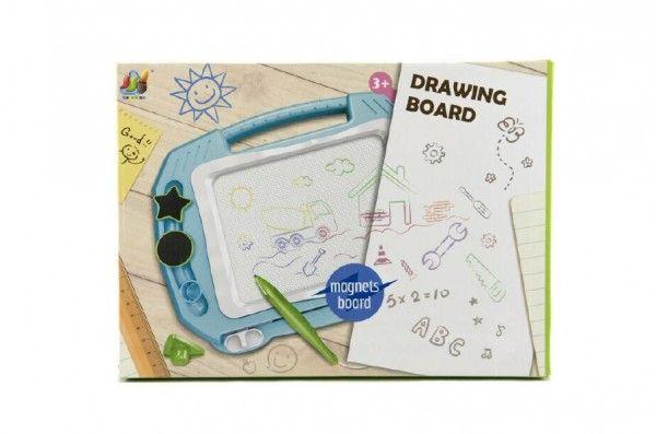 Magnetická tabulka kreslící