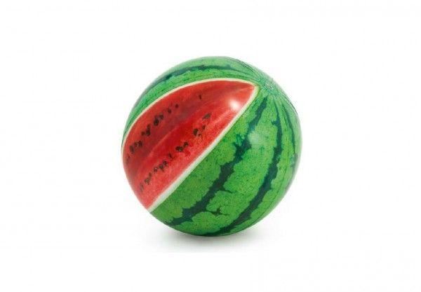 Míč meloun nafukovací 107 cm v krabici