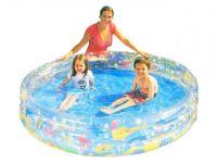 Bazén nafukovací 3 komory 183x33cm v sáčku