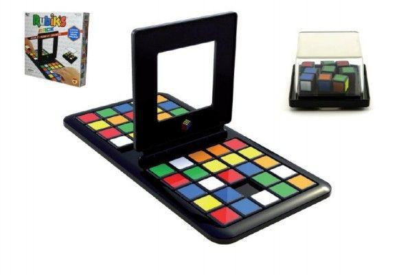 Rubikova kostka Rubik's - hlavolam, společenská hra