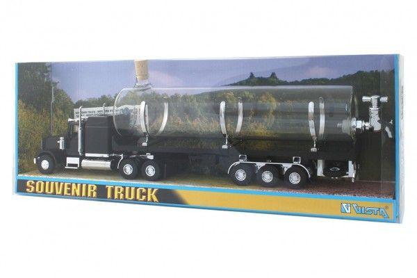 Stavebnice Monti - Truck