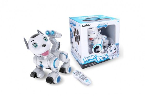Wiky Robopes 25 cm