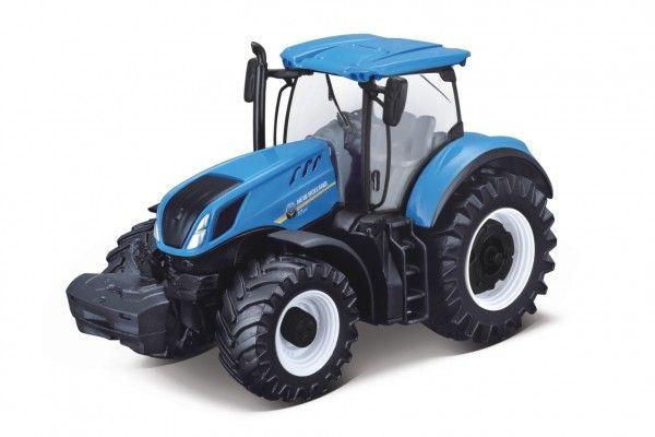 Traktor - 13 cm